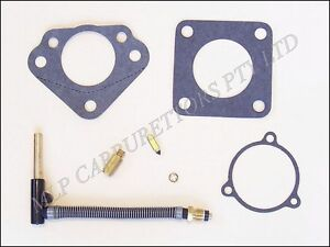 SU-HS6-Carburettor-Kit-Morris-Mini-MG-Austin-Leyland