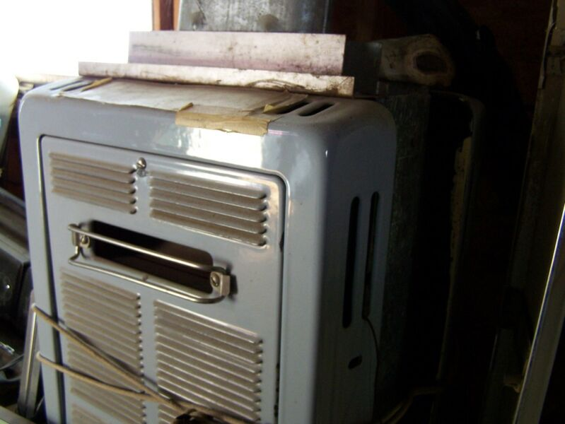 Propane Furnace For Cabin Heating Cooling Amp Air
