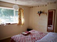 Sunny double room in Three Bridges Crawley area inc bills