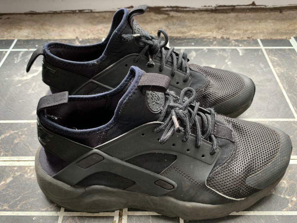 release date a076a 8187b Nike huarache trainers   in Old Trafford, Manchester   Gumtree
