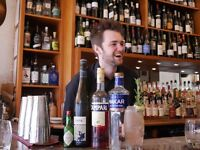Full-time Senior Bartender - Award Winning Charlotte's Bistro, Turnham Green, £23k per annum