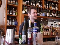 Full-time Bartender - Award Winning Charlotte's Bistro, Turnham Green, £21-23k per annum