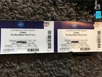 DRAKE TICKETS @ O2 ARENA 1st FEB 2017