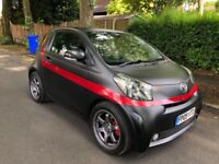 Toyota IQ lovely wrapped colour long mot full service history free road tax