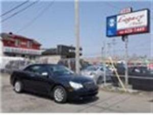 2010 Chrysler Sebring AC,AUTO,CONVERTIBLE,PROFITEZ DU RABAIS CET