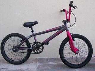 APOLLO AWESOME BMX