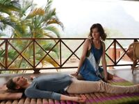 Offering therapeutic Thai body, Ayurvedic, abdominal and foot massages