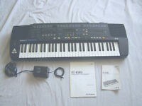 Roland E-66 Intelligent Syntheszier