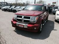 2009 Dodge Nitro SLT/RT * 4WD * POWER ROOF