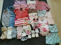 Girls large clothes bundle age 18 months-4 years