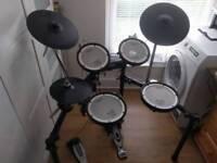 Roland TD4-KX Electronic Drum Kit