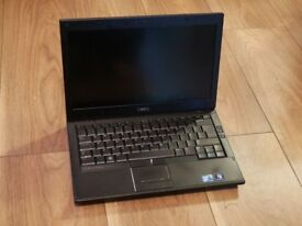 Dell Laptop   Intel Core i5   4GB RAM   13.3'   320GB HDD