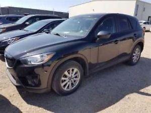 2014 Mazda CX-5 GS SUNROOF! HEATED SEATS! REAR CAMERA! $66/WK,4.