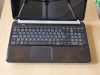 "HP Pavilion dv6 15"" Laptop (Model No. dv-6-6051ea)"