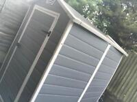Shed for sale , must go !