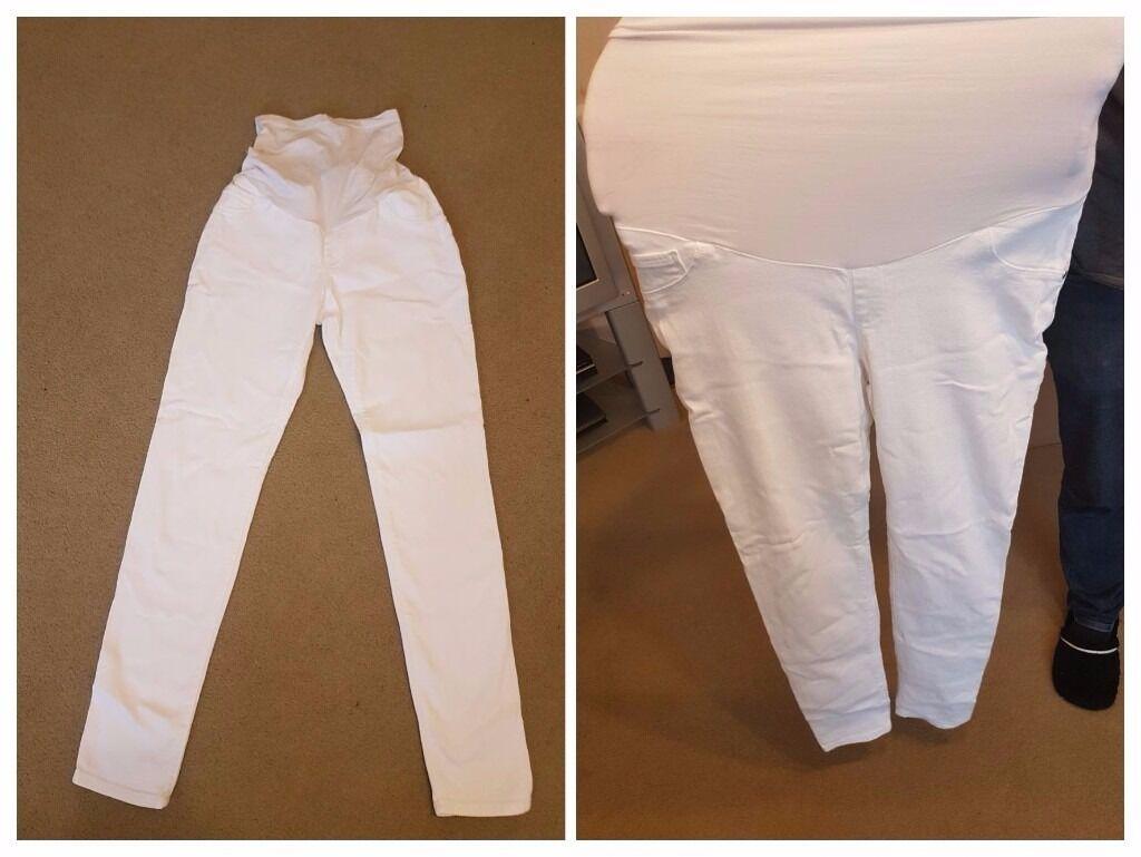 Maternity clothes bundle (size 10)
