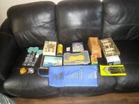 job lot of items for car boot sale ebay etc