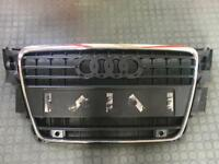 Audi a4 b8 s line front grill