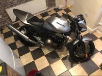 Kawasaki Z750 2005 *100HP*