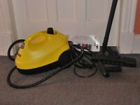 KARCHER SC2 - Steam Cleaner