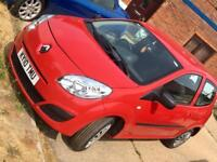 Renault twingo cheap tax and insurance (not Clio)