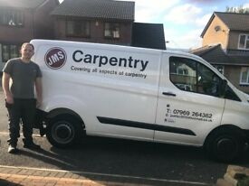 JMS Carpentry - Carpenter covering all aspects of carpentry in South Wales