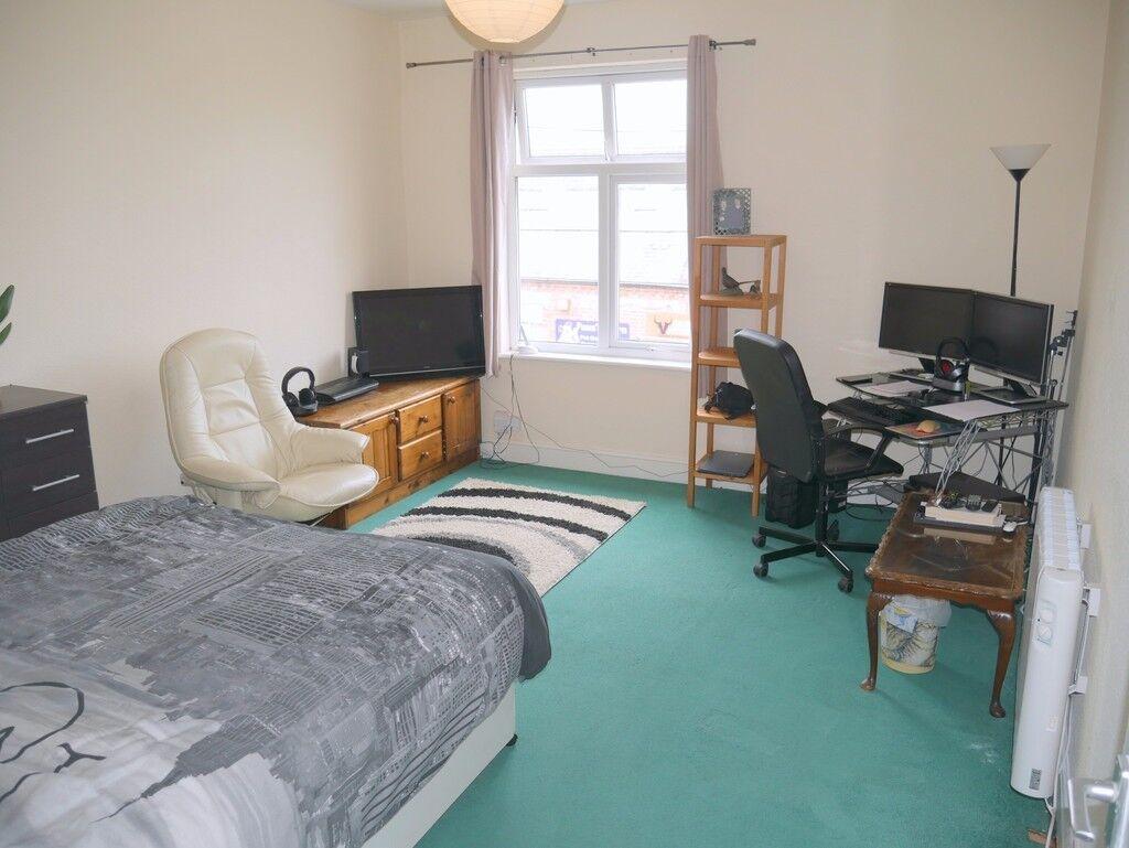 1 bedroom flat in REF:1194   Factory Road   Hinckley   LE10