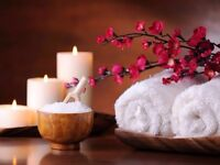 Different types of massages from qualified masseuse