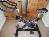 Sprint Fitness HW-3075 spinning bike