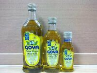 Goya Extra Virgin Olive Oil - First Cold Press