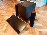 Sony BDV-L600 3D Blu-Ray System