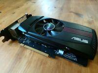 Asus 7770 Graphics card