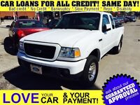 2009 Ford Ranger Sport * LOW KMS * NEW TRUCK WEEKLY