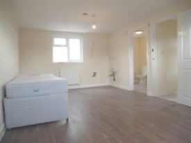 ONE BED FLAT TO LET IN HASLINGDEN