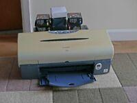 Canon i560 Injet Printer