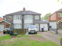 4 bedroom house in REF:01189 | Welford Road | Leicester | Rooms | LE2