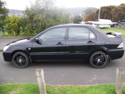 Lancer Sedan | Cars, Vans & Utes | Gumtree Australia Tasmania