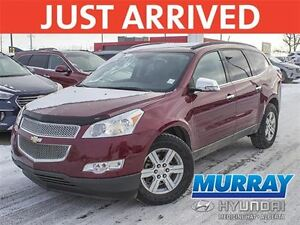 2011 Chevrolet Traverse 2LT AWD | Bluetooth | Sirius XM