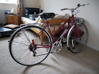 Falcon Seville Women's Bike- Vintage
