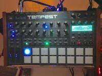 DSi Tempest (Mint)
