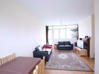 DSS WELL-COME E1 MILE END 2/3 DOUBE BEDROOM FLAT WITH LOUNGE 7 MINS TO MILE END STATION