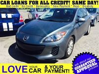 2012 Mazda MAZDA3 GS-SKY (A6) * LOW KMS * SHOWROOM CONDITION