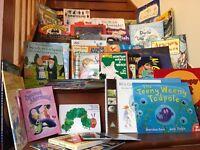 65+ Children's Books
