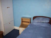 Single Room to Let in Southsea