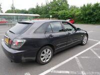 Lexus IS200 Sportcross - Dark grey
