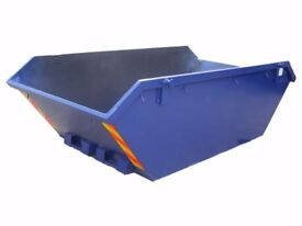 LOW COST - RELIABLE SKIP HIRE