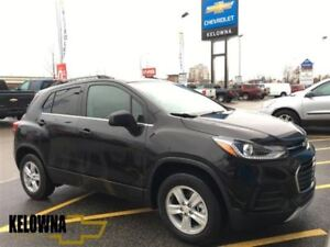 2017 Chevrolet Trax LT | Accident Free | AWD