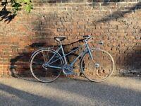 The Prettiest Bike in London 🇫🇷 70s Gitane - Vintage Ladies Road Bike - SMALL - Fully Refurbished