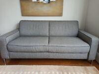 'Capriccio' Sofa Bed Very Good Condition