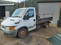 Iveco, DAILY, Other, 2004, Manual, 2287 (cc)
